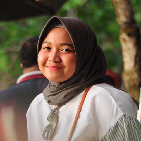 Yusfita Dyah Fanani