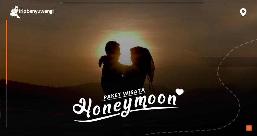 Paket Honeymoon Banyuwangi