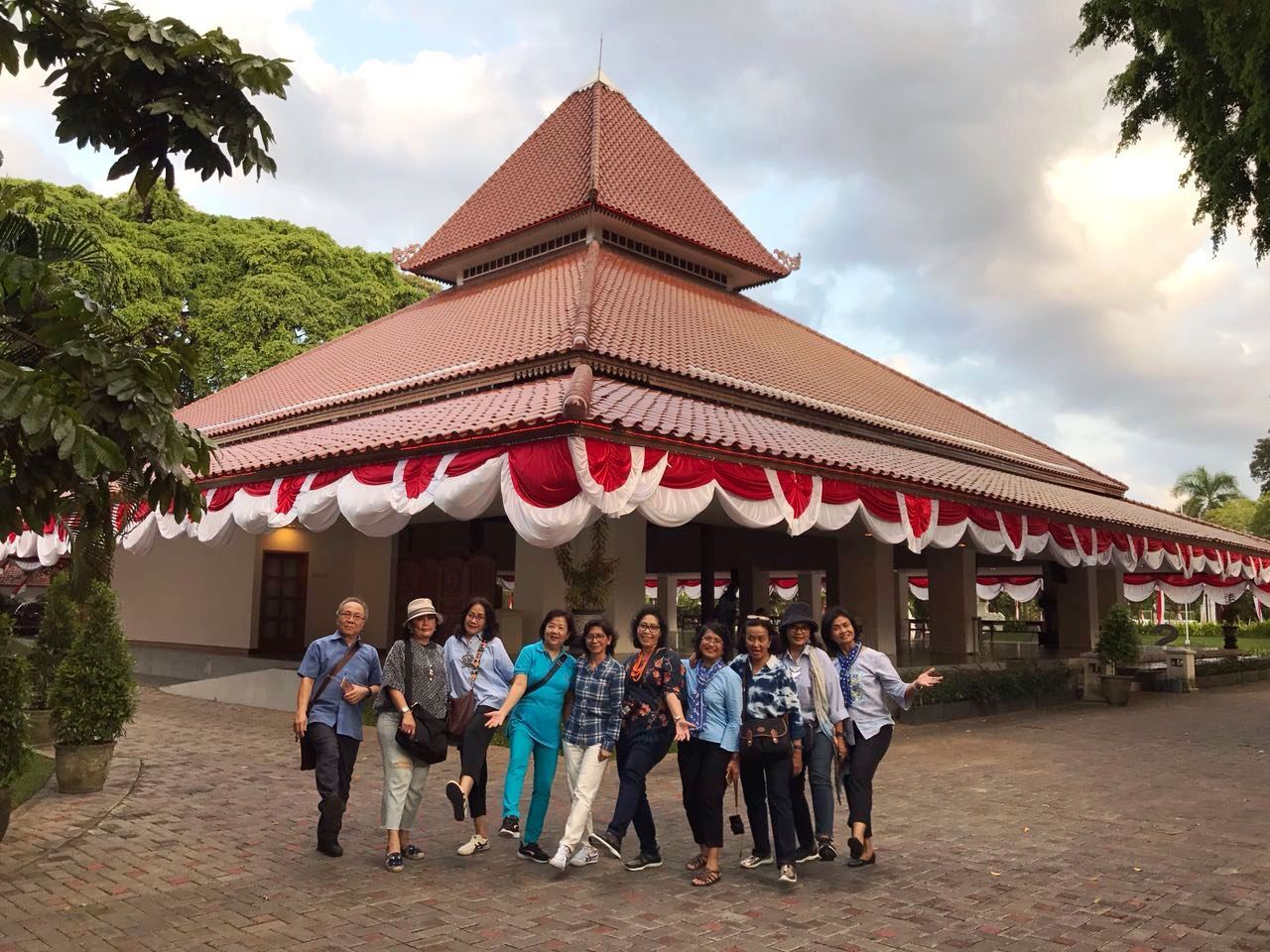 paket wisata banyuwangi 3h2m, banyuwangi city tour