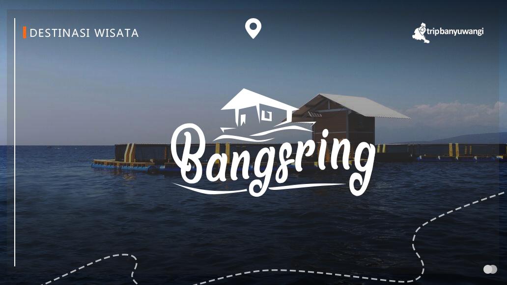 Wisata Rumah Apung Bangsring Banyuwangi, Bangsring Underwater